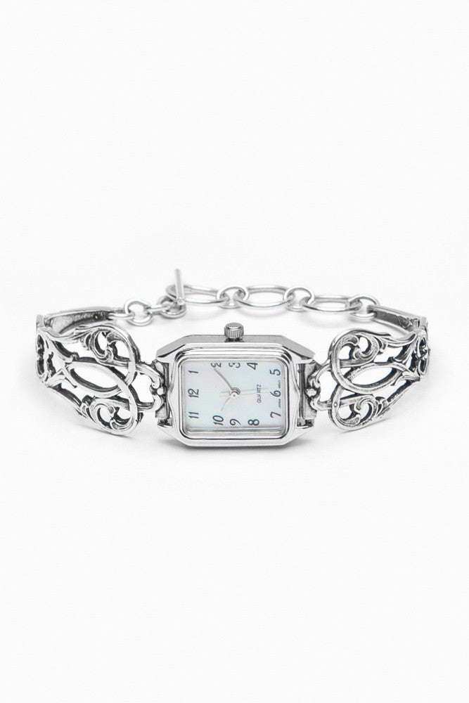 Claire Watch - Silver Spoon Jewelry