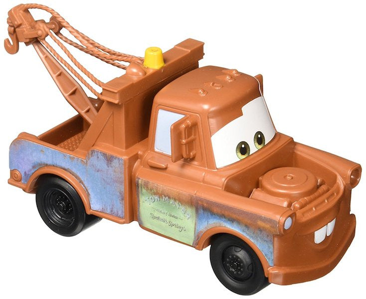 Cars 3: Mater 5.0-inch Car by Mattel