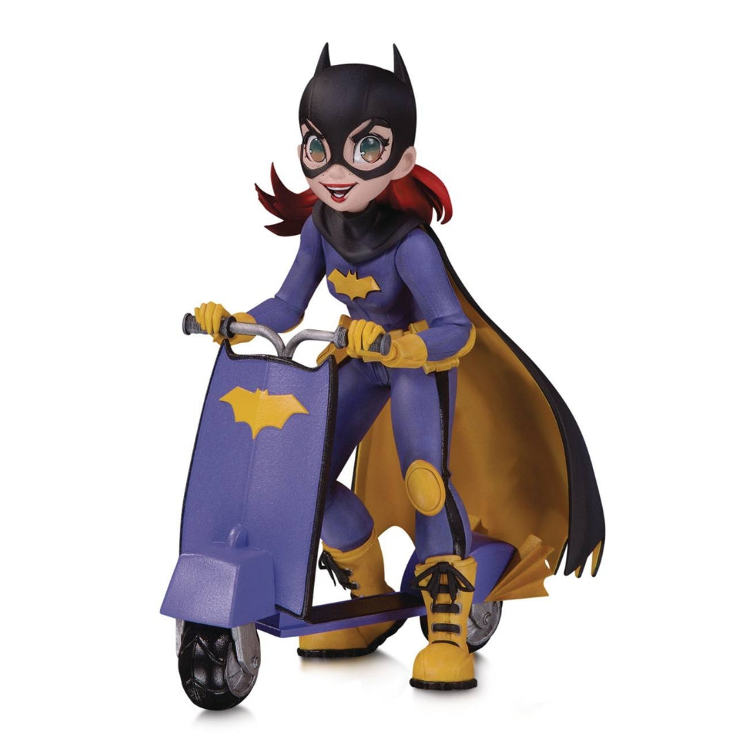 DC Artists Batgirl (Chrissie Zullo) Statue by DC Collectibles