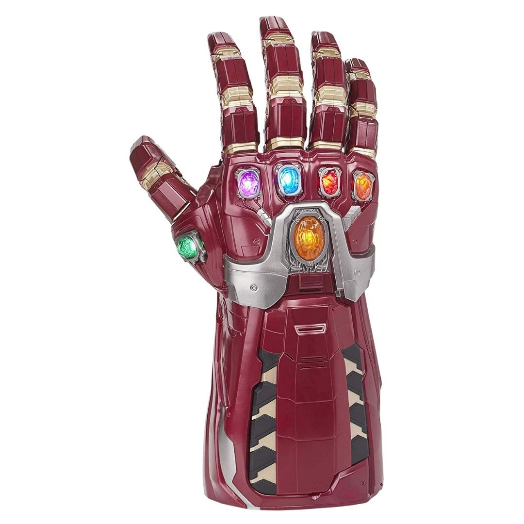 Avengers Endgame Electronic Power Gauntlet by Hasbro