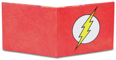 Flash Mighty Wallet-Dynomighty- www.superherotoystore.com-Wallet - 2