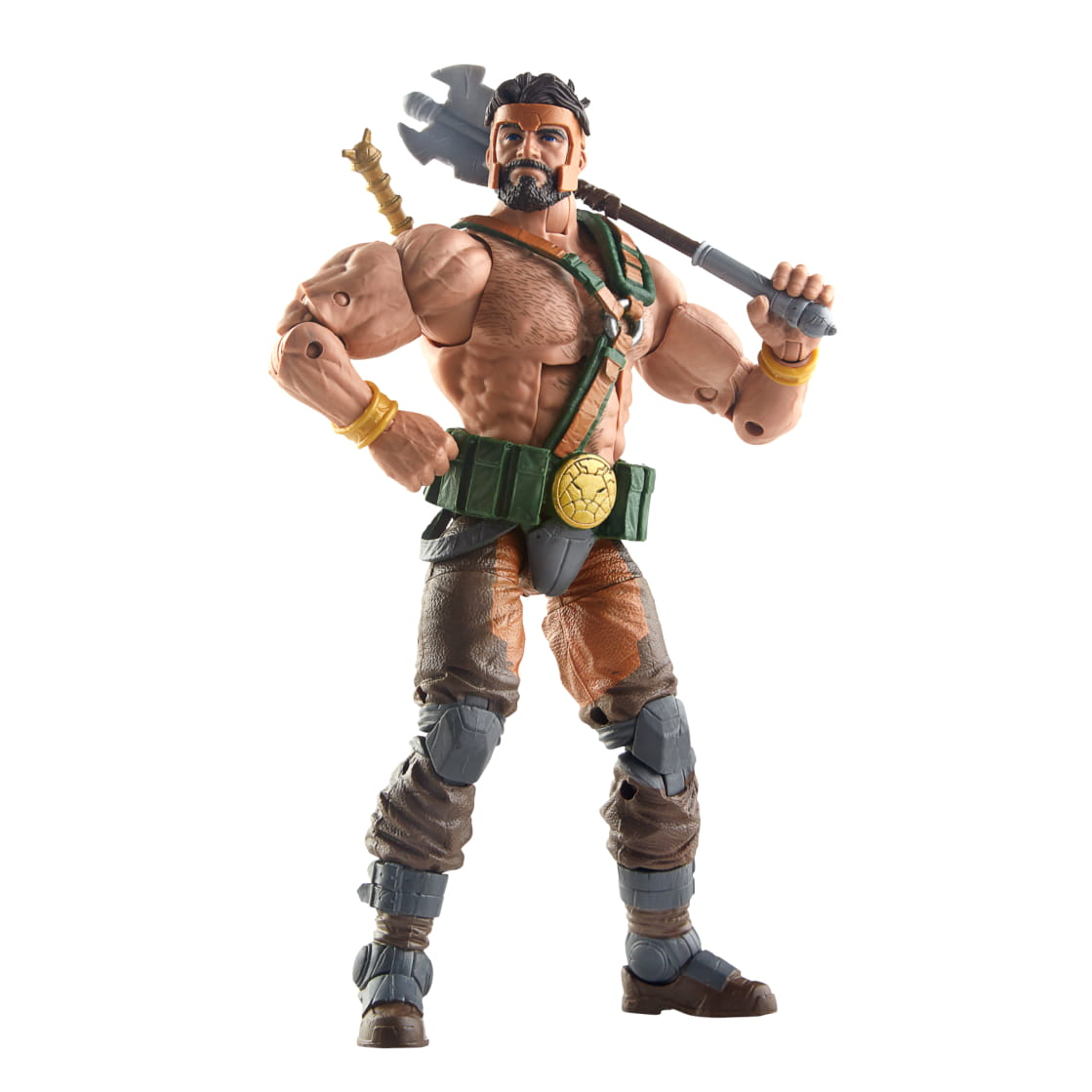 Avengers Herculus Marvel Legends Figure by Hasbro