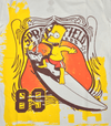 Springfield Simpsons Tee-Bio World- www.superherotoystore.com-T-Shirt - 2