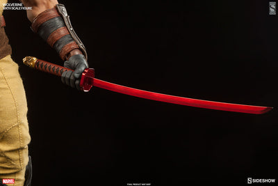 Wolverine Sixth Scale Action Figure-Sideshow Collectibles- www.superherotoystore.com-Action Figure - 5