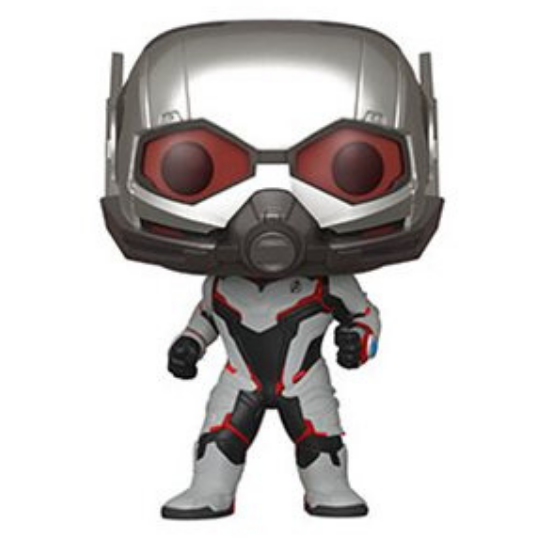 Avengers Endgame Ant-Man Vinyl Bobble-Head by Funko