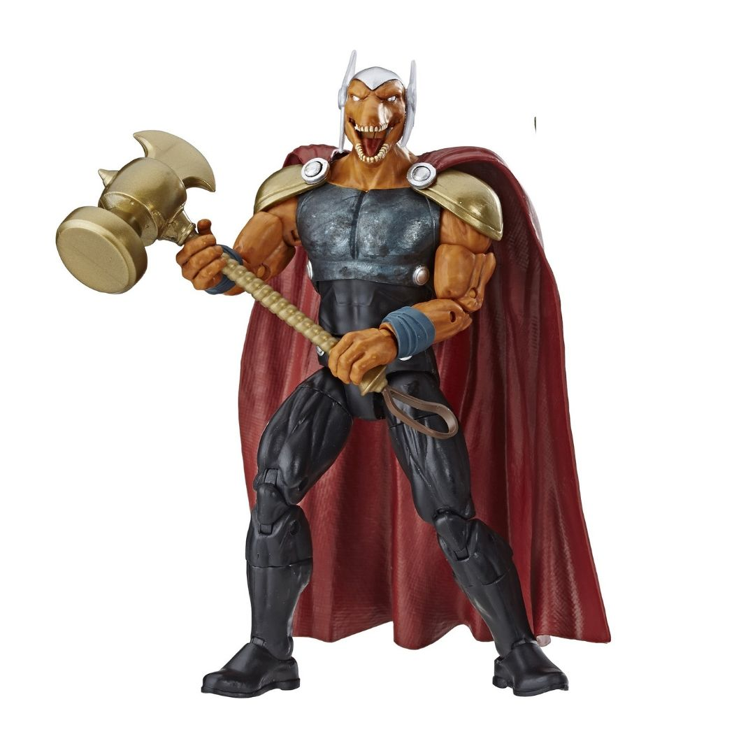 Avengers Beta Ray Bill Marvel Legends Figure by Hasbro
