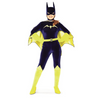 Adult Batgirl Costume by Rubies Costume Co.