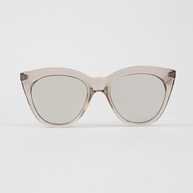 Le Specs Halfmoon Magic Stone Sunglasses