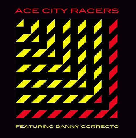 Ace City Racers 'Different Angle / Wilko' - Cargo Records UK