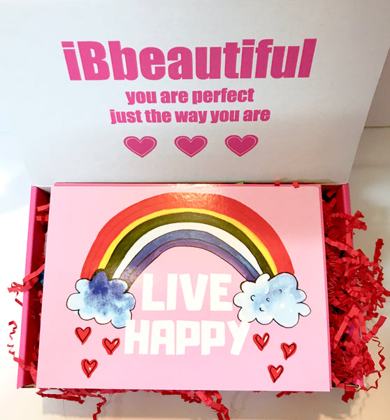 ibbeautiful live happy subscription box