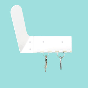 white key hook