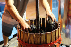 2019 Advanced Homemade Winemaking Course