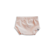 Load image into Gallery viewer, Pink Blush Bummies or Harem Shorts for Baby Toddler and Kids