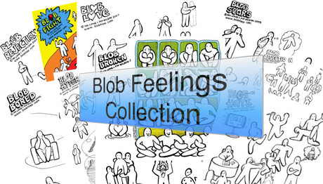 A Blob Feelings Collection
