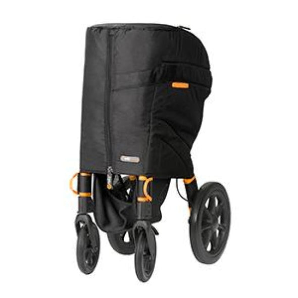 Rollz Motion Rollator Walker Accessories - Travel Cover - Rollator