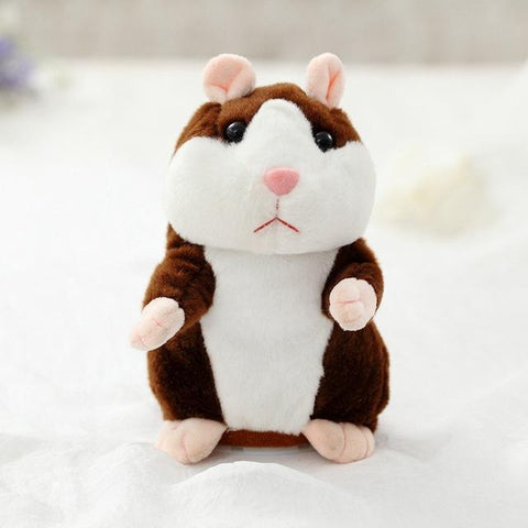 Image of COPY ME HAMSTER