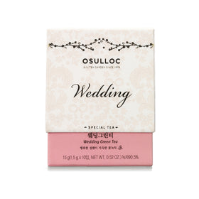 OSULLOC WEDDING GREEN TEA