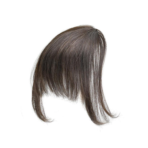Mazali Human Hair Bang