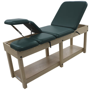PHS Chiropractic HIP & KNEE Flexion Treatment Table