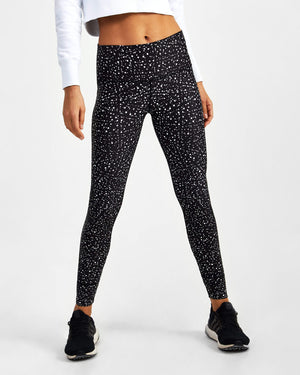 Knockout Contour Leggings