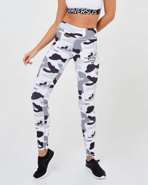 Urban Camo Leggings