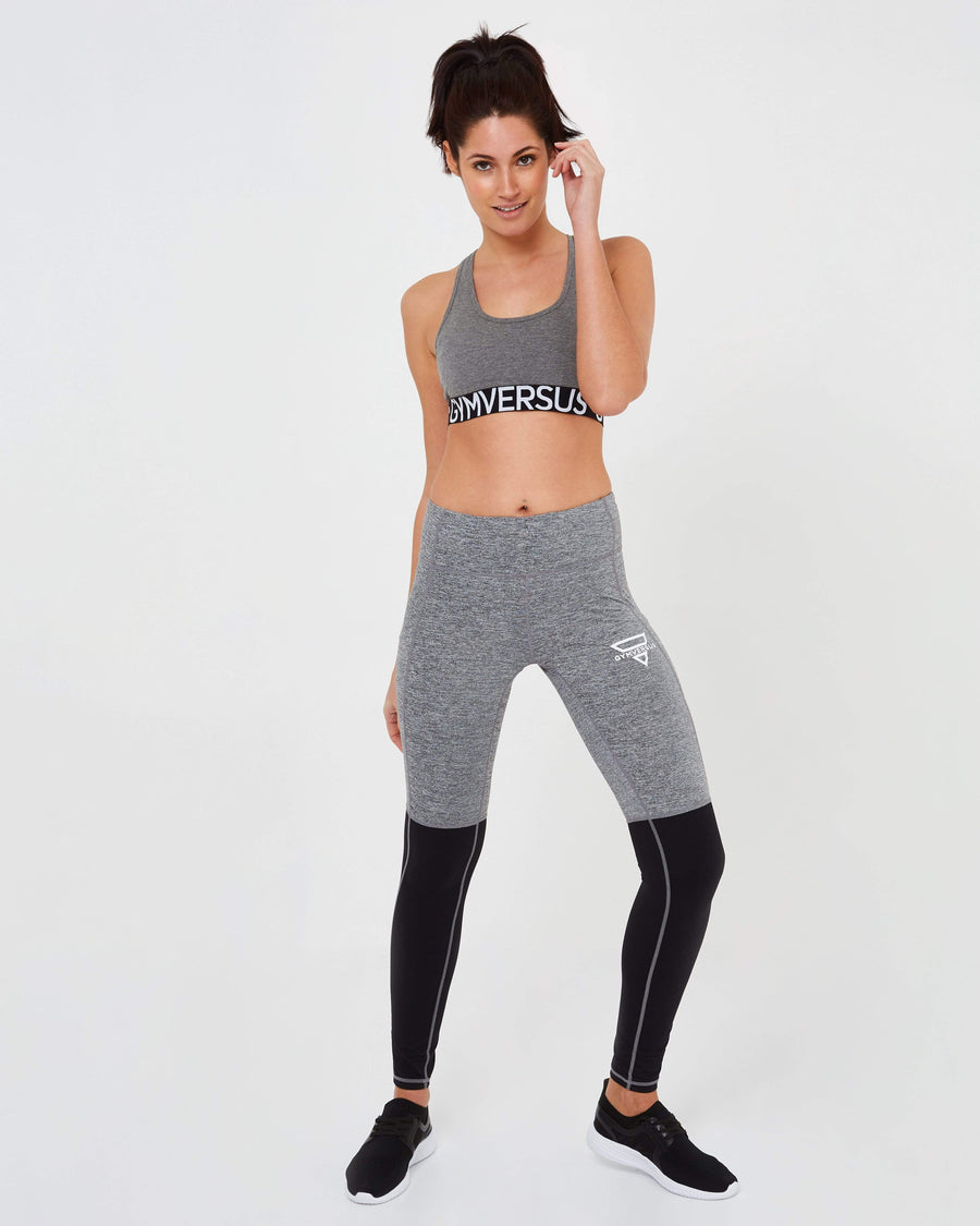 Inverse Pocket Leggings
