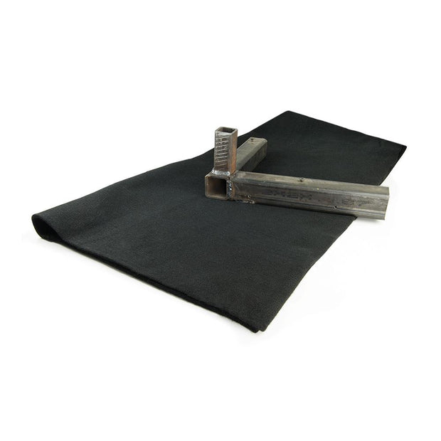 High Temp Felt Welding Blanket