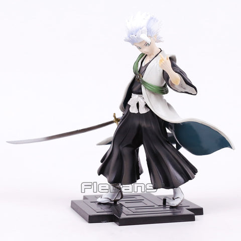 BLEACH Hitsugaya Toushirou Collectible Model