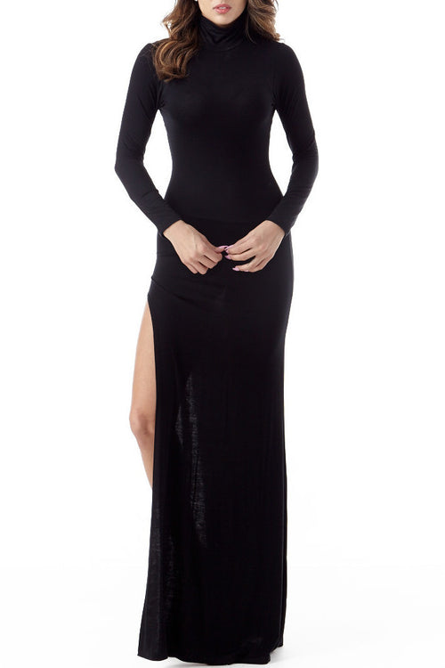Sexy Bridge Maxi Dress Small, Dresses - Fashion Trend LA, Fashion Trend LA  - 1