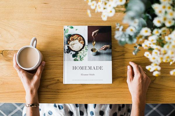 Homemade - Eleanor Ozich