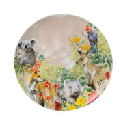 La La Land - Love From Down Under Ceramic Plate