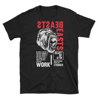 Can't Buy Work T-Shirt