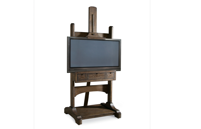 Great Rooms Media Easel by Universal