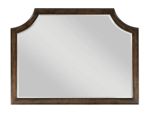 Grantham Hall Mirror by American Drew