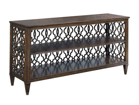 Grantham Hall Console Table by American Drew