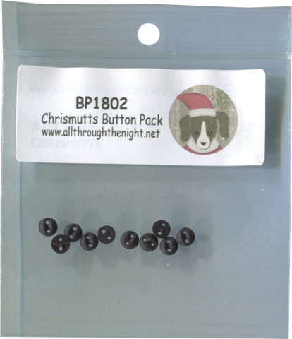 BP1802 - Chrismutts Button Pack