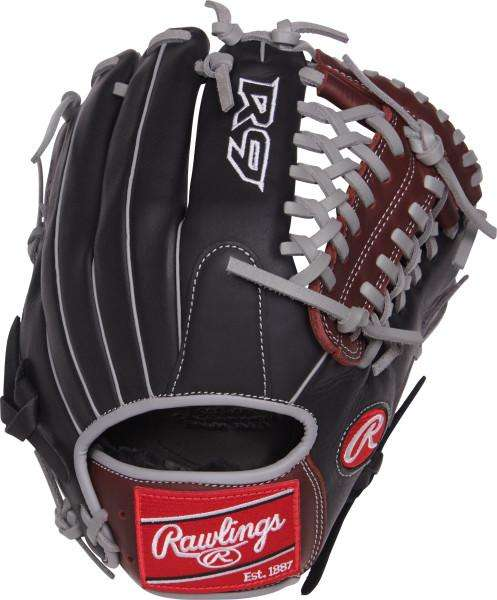 "Rawlings R9 Series 11.75"" Baseball Glove - League Outfitters"