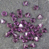 Amethyst - 4mm Preciosa Czech Glass Bicone Beads
