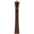 Chef Specialties 17 Inch Pueblo Pepper Mill with Mocha Finish, 17880