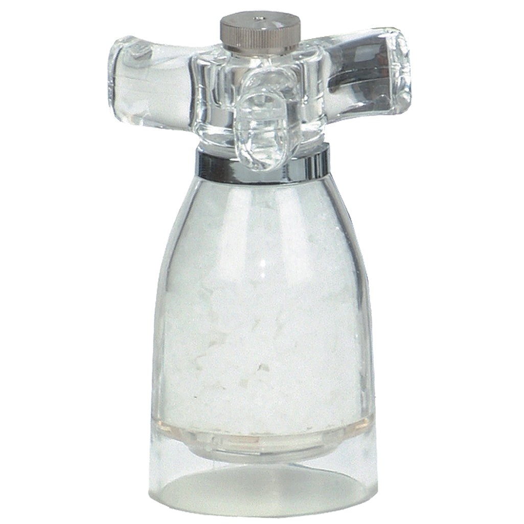 Chef Specialties 29932 Spinner Salt Mill