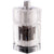3.5 Inch Cubic Pepper Mill and Salt Shaker Combo 01550