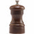 4 Inch Pepper Mill with Walnut Finish