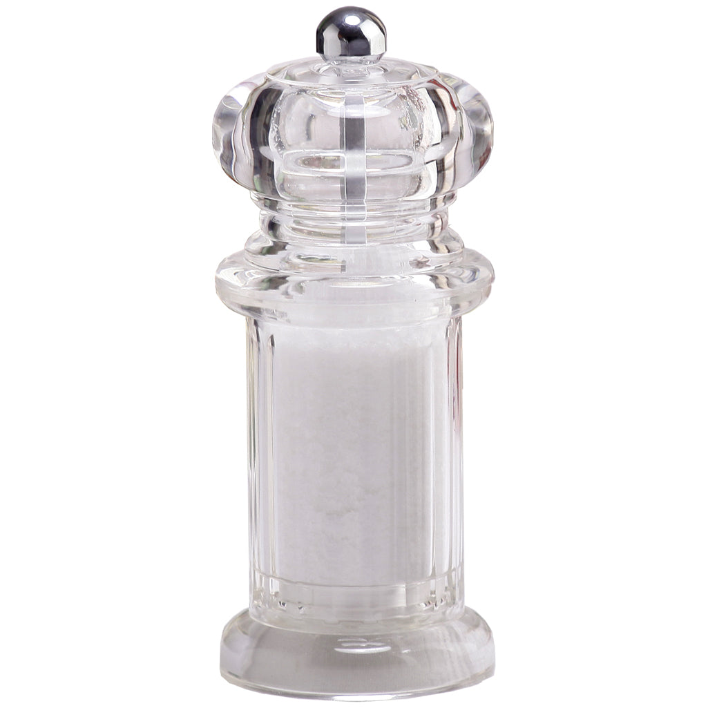 5.5 Inch Citation Acrylic Salt Mill 01752