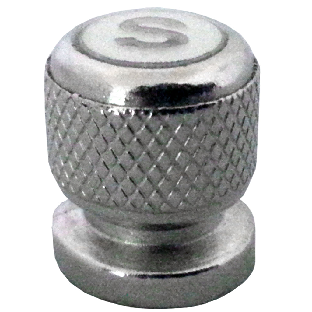 Salt Mill Top Knob Prentiss Series