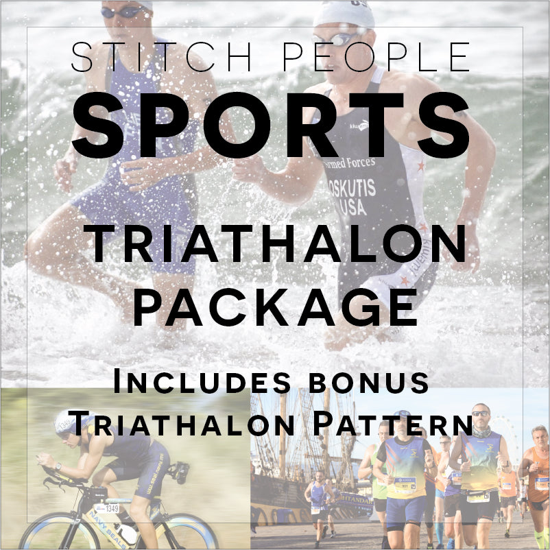 Triathalon Package