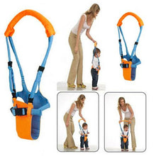 Load image into Gallery viewer, Baby Harness Bouncer Jumper