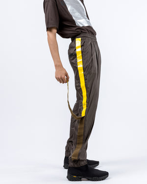 Tracksuit Pants in Brown