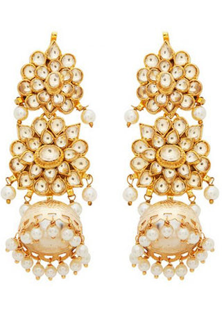 Dilma Earrings