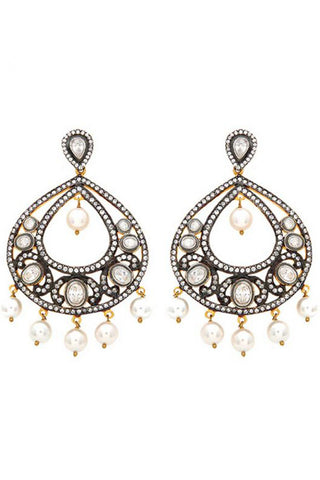 Ratika Earrings