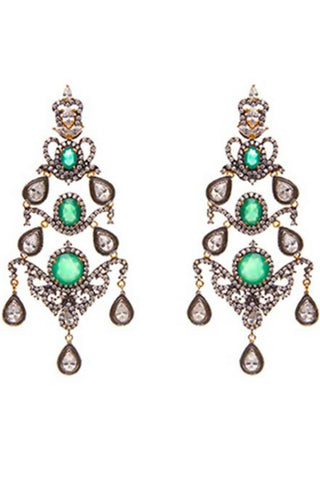Roshan Earrings